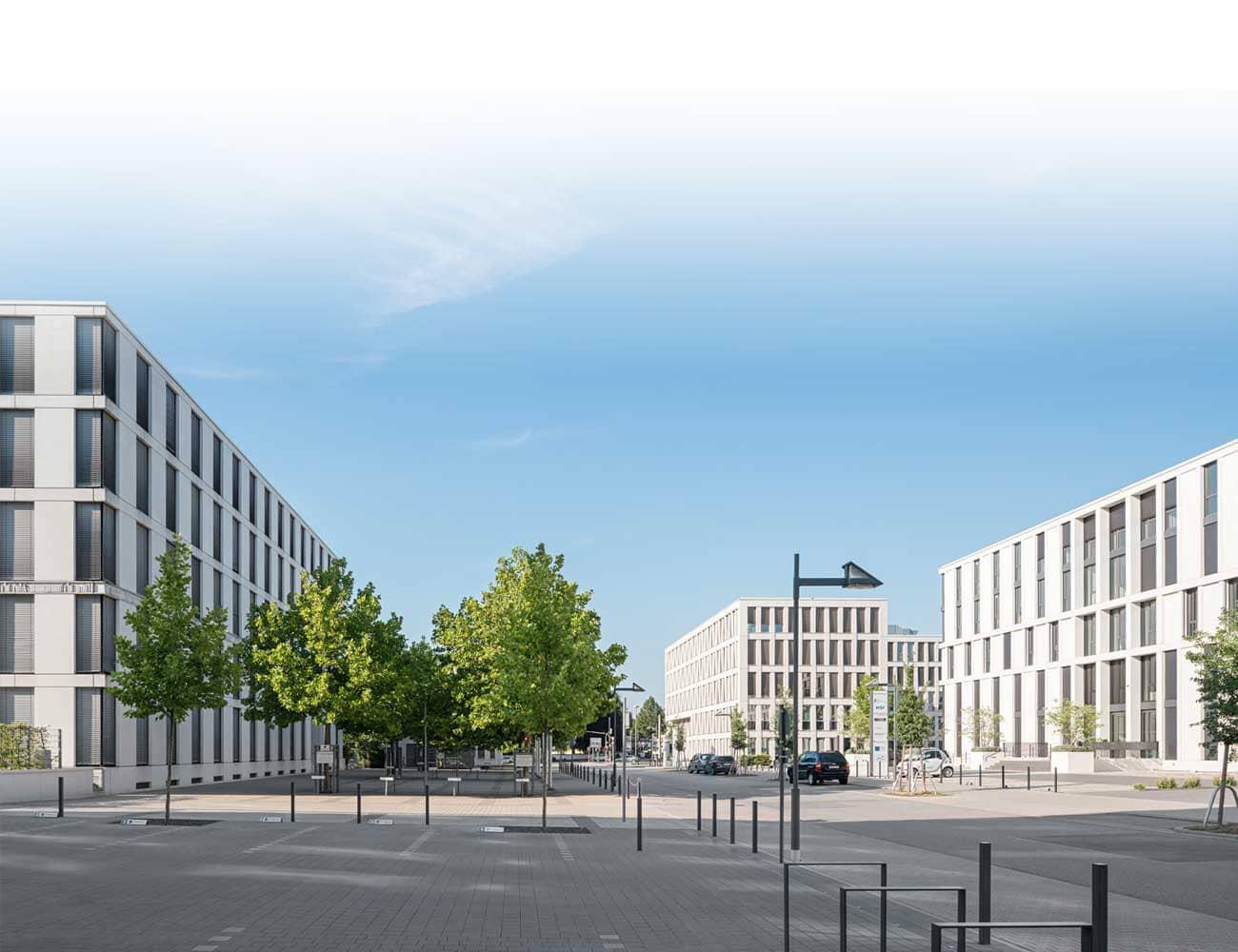 Geschäftsadresse Mannheim Unit Excellent Business Center